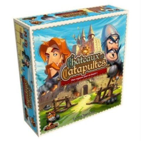 Châteaux et Catapultes (FR)