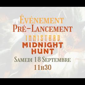 tome2 Pré-Lancement Innistrad Midnight Hunt (18 Septembre)