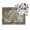 DRAGON AGE 1000PC PUZZLE WORLD OF THEDAS