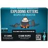 EXPLODING KITTENS: RECIPES FOR DISASTER (EN)