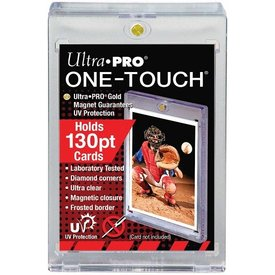Ultra Pro UP 1TOUCH 130PT MAGNETIC CLOSURE