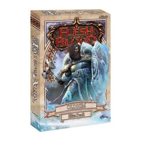 Legend Story Studios Flesh and Blood - Tales of Aria Blitz Deck - Oldhim