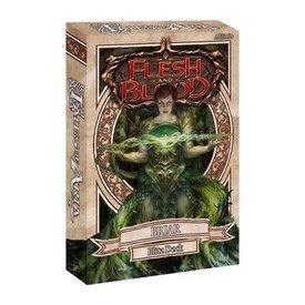 Legend Story Studios Flesh and Blood - Tales of Aria Blitz Deck - Briar