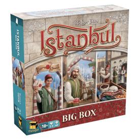 Matagot ISTANBUL BIG BOX (FR)