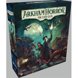 FANTASY FLIGHT Arkham Horror LCG: Revised Core Set