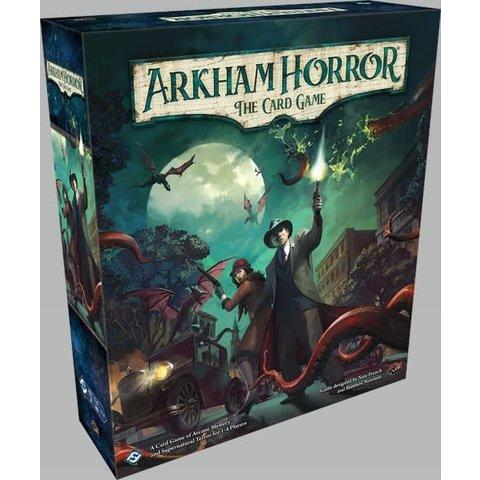 Arkham Horror LCG: Revised Core Set