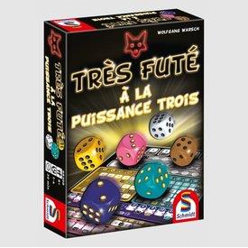 Schmidt Tres Fute: A La Pusisance Trois