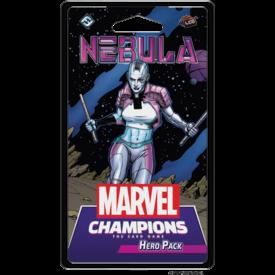 FANTASY FLIGHT Marvel Champions: LCG: Nebula Hero Pack