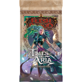 Legend Story Studios Flesh and Blood - Tales of Aria 1st Edition Booster Pack