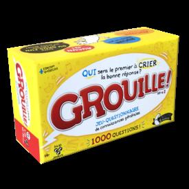 La Belette Moqueuse GROUILLE!
