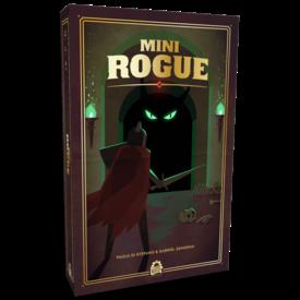 Nuts Publishing Mini Rogue (FR)