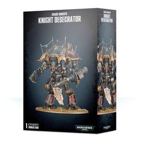 Warhammer 40k Knight Desecrator