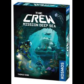 KOSMOS THE CREW: MISSION DEEP SEA (EN)