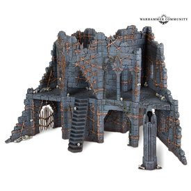 Lord of the Ring MIDDLE-EARTH SBG: RUINS OF DOL GULDUR *DATE DE SORTIE 30 OCTOBRE*