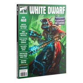 White Dwarf White Dwarf 468
