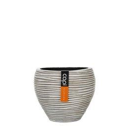 Capi - Vase Taper Round Rib