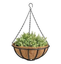Esschert Metal hanging basket 14