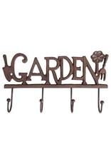 Esschert Hook Garden. Cast iron.
