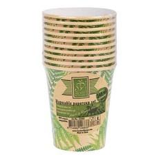 Esschert Disposable papercup set/10 S.