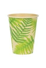 Esschert Disposable papercup set/10 L.