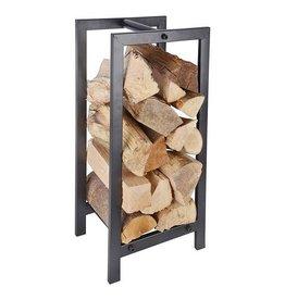 Esschert Wood Storage/Carrier - Powder Coated Steel