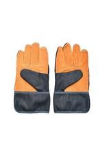 Esschert Denim garden gloves