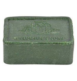 Esschert Wrapped garden soap