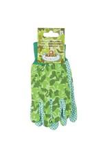 Esschert Children gloves camouflage