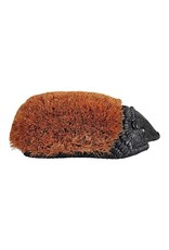 Esschert Bootbrush Hedgehog - Polystone