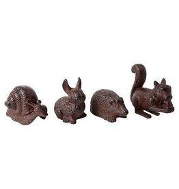 Esschert Cast iron animals assorted Cast iron