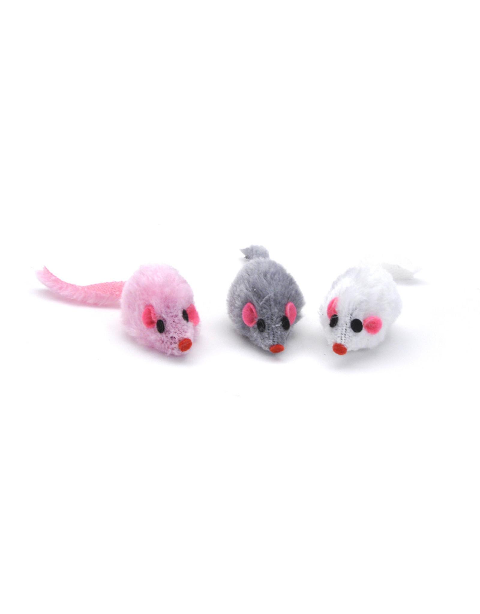 Bergan - Turbo Furry Mice bulk