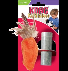 Kong - Feather Top Carrot