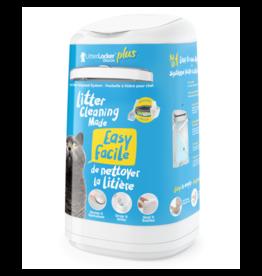 Litterlocker - Design Plus Pail