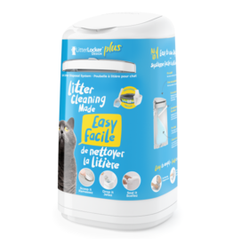 Litterlocker Litterlocker - Design Plus Pail