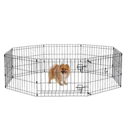 Smart Pet Love - Exercise Pen 8 Panel