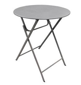 Bistro Folding Table - Diameter 60cm