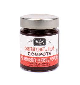 Wildly Delicious Wildly Delicious Compote
