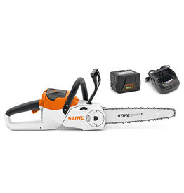"Stihl Stihl - MSA140 C-BQ Cordless Chainsaw 12"" - Battery Powered"