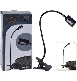 BBQ Light 53cm  Black