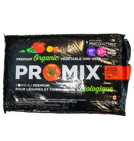 Pro-Mix Pro-Mix - Organic Vegetable & Herb Mix