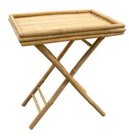 butlertray bamboo foldable