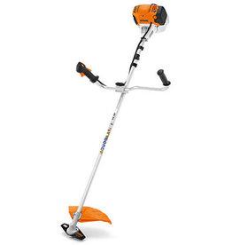 Stihl Stihl - FS131 Powerhead Brushcutter - Bike Handle 4 Stroke