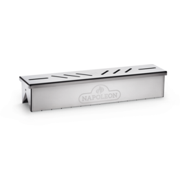 Napoleon Napoleon Stainless Steel Smoker Box