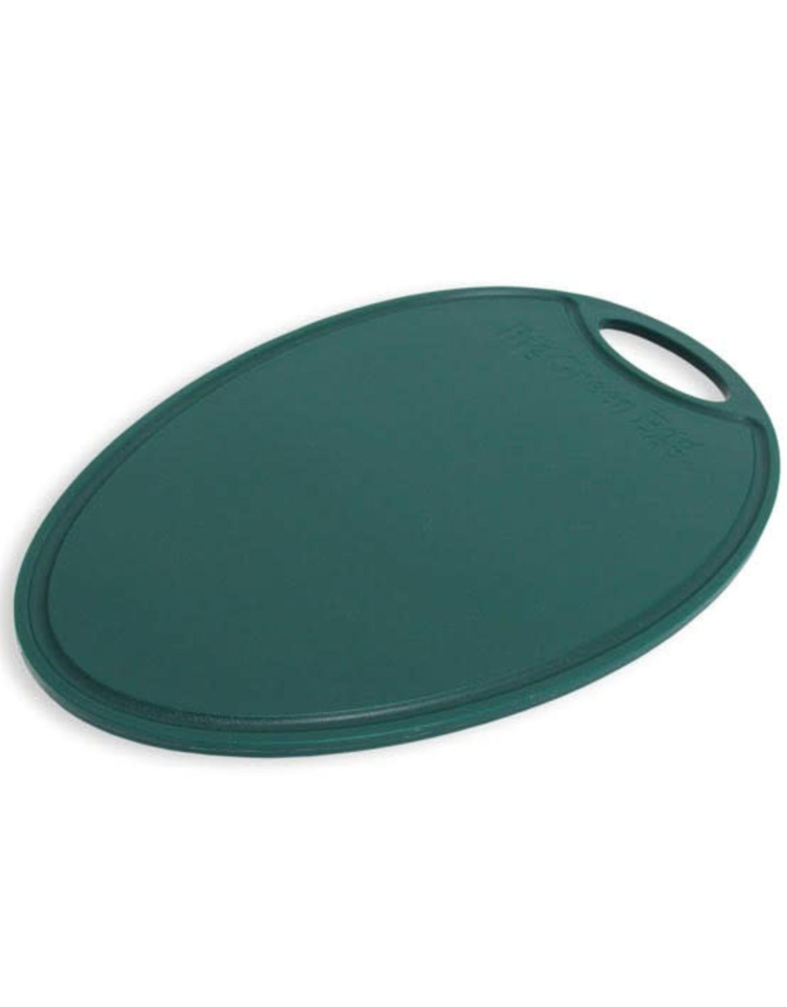 Big Green Egg Big Green Egg - Cutting Board Resin 18''