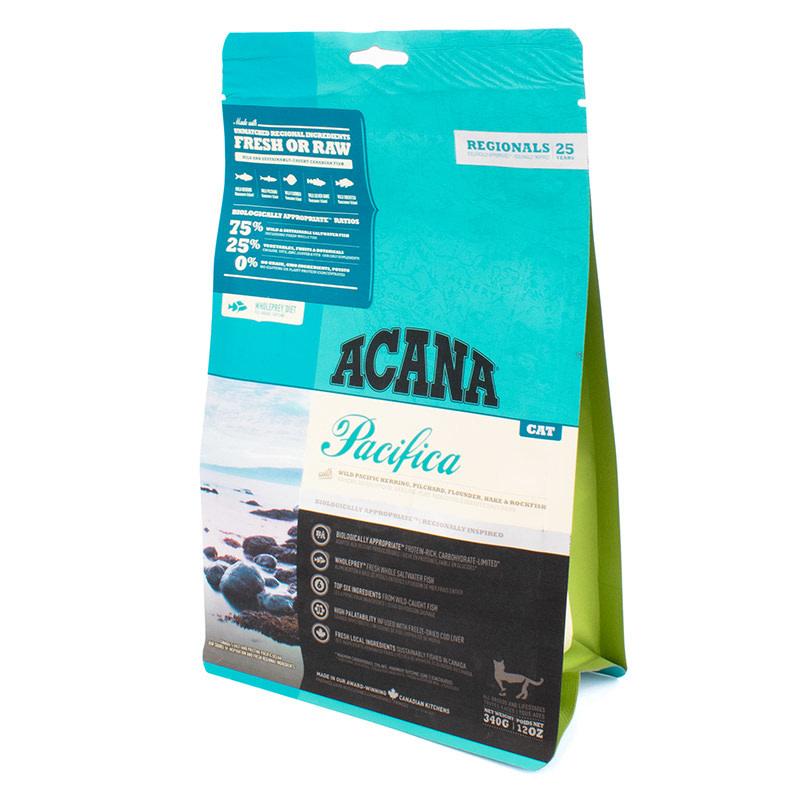Acana - Regionals Pacifica