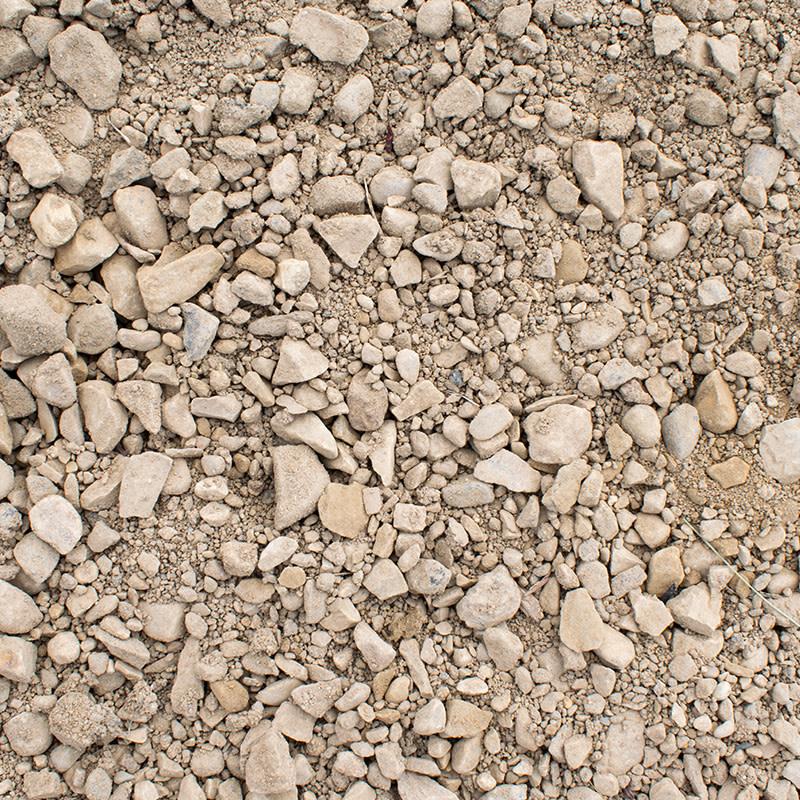 """Base Gravel (25-28mm / 1.25"""")"""