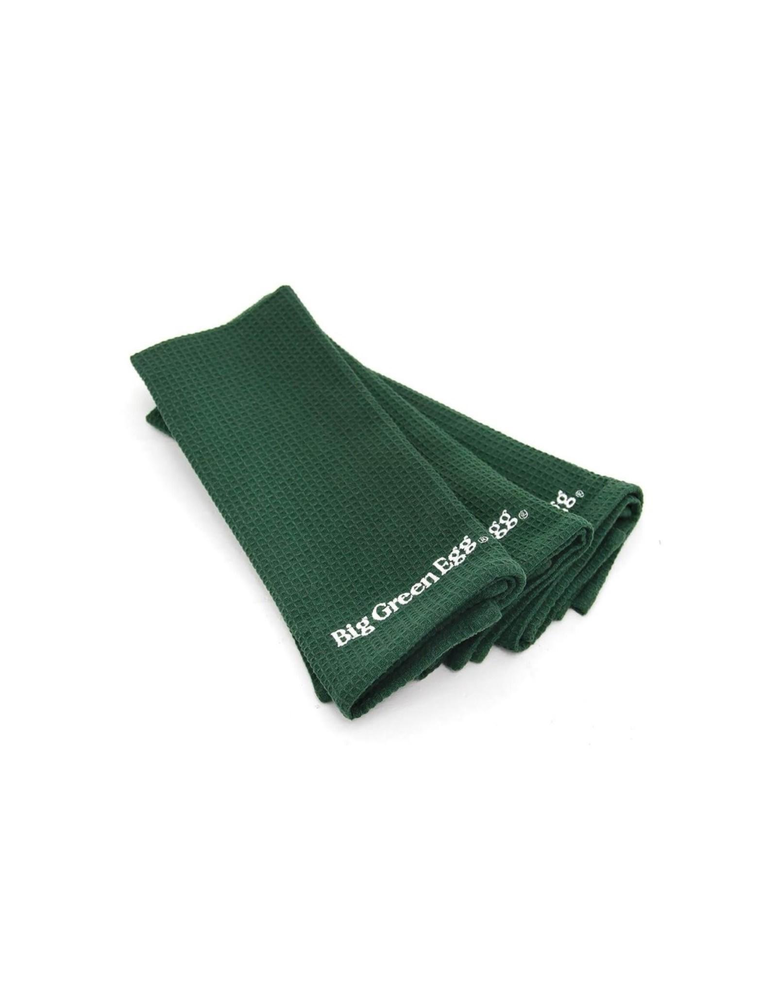 Big Green Egg Big Green Egg - All-Purpose Towels - Set of 3