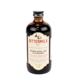 Bittermilk Bittermilk