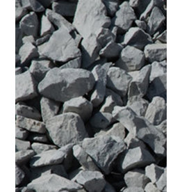 "Crushed Limestone 1"" (20mm)"