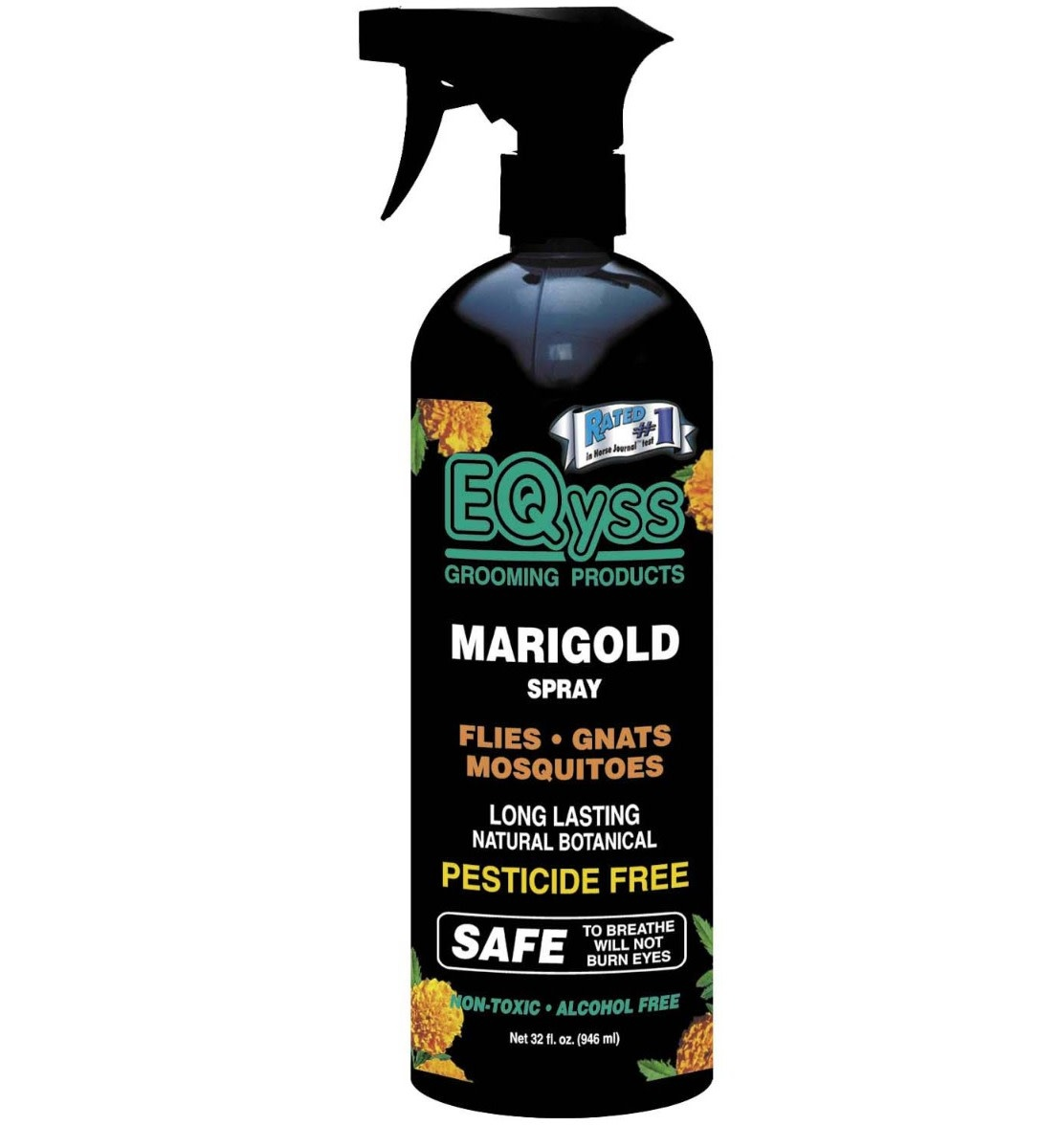 Canadian Marigold Coat Conditioner Spray